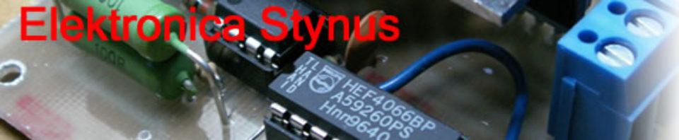 ElektronicaStynus